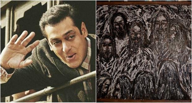 Salman Khan paints-1