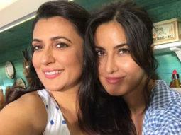Salman Khan's 'Thug' Katrina Kaif Cracks An Egg, Cooks In Teaser Of The Mini Truck