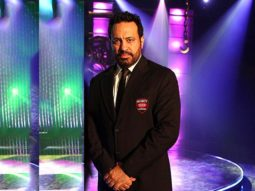 Salman Khan's bodyguard Shera to overlook Justin Bieber's security1