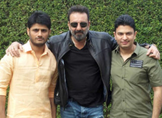 Sanjay Dutt signs a romantic thriller titled Malang
