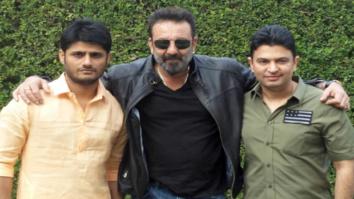 Sanjay Dutt signs a romantic thriller titled Malang