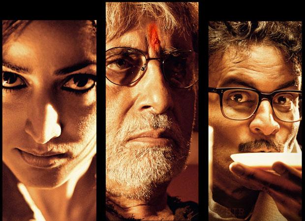 Sarkar 3's SENSATIONAL 10 minute clip provokes enormous attention features
