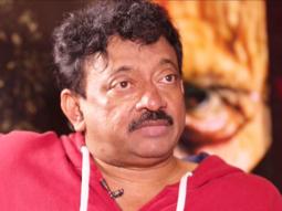 Sarkar Is NOT Balasaheb Thackeray's Story Ram Gopal Varma