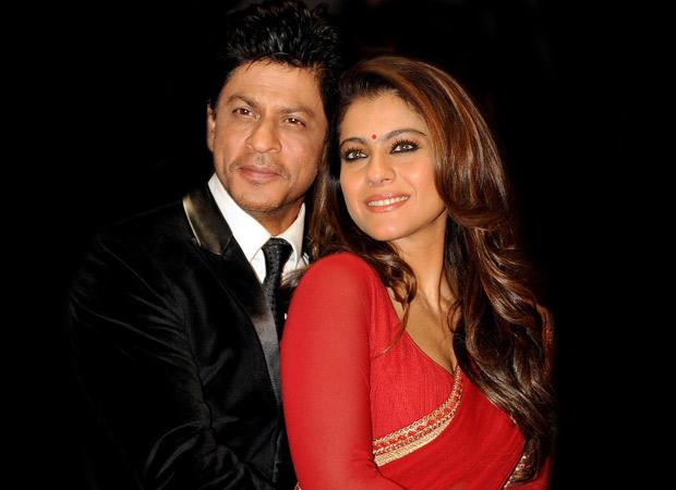 Shah Rukh Khan called Kajol an idiot