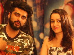 Shraddha Kapoor and Arjun Kapoor OPEN up about Varun Dhawan's Baby Aamir Khan comment