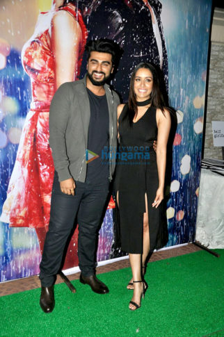 Success bash of 'Half Girlfriend' hosted by Ekta Kapoor