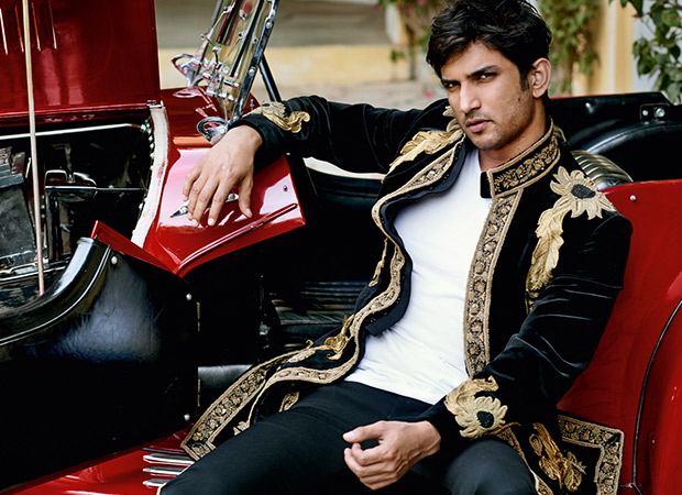 Sushant Singh Rajput and his uncanny