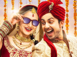 Theatrical Trailer Sweetiee Weds NRI