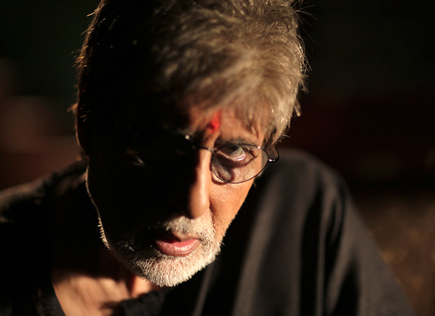 There is a Subhash Nagre in every home - Amitabh Bachchan talks about Sarkar 32