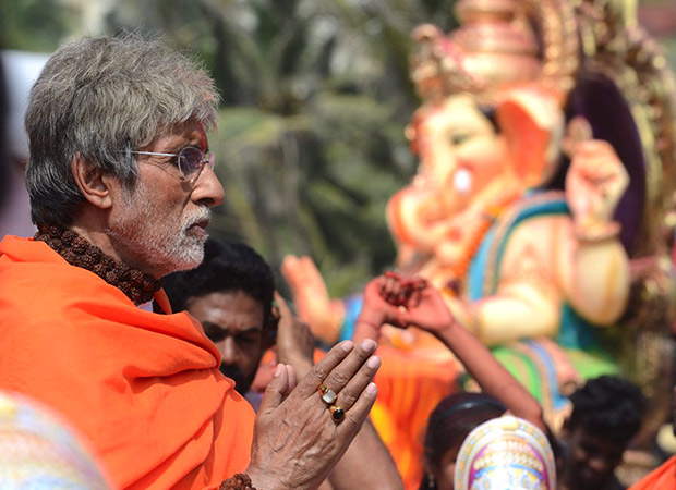 There is a Subhash Nagre in every home - Amitabh Bachchan talks about Sarkar 33