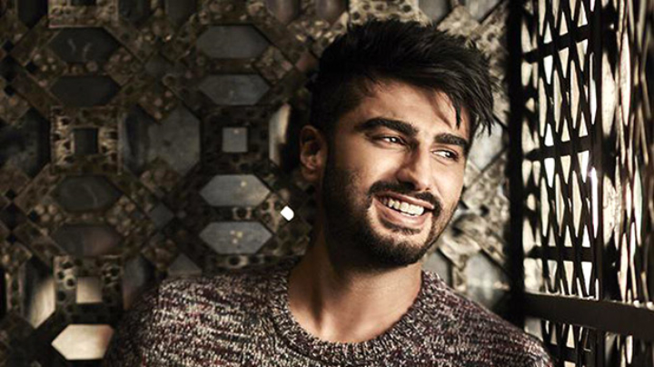 This is how Arjun Kapoor extended his support towards the LGBTQ community