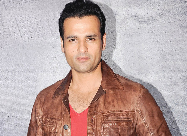 This is how Rohit Roy became a part of Guardians Of The Galaxy Vol 2