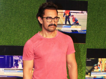 This is what Aamir Khan had to say about Bahubali 2 being compared to Dangal features