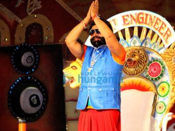 Trailer launch of 'Jattu Engineer'