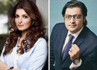 Twinkle Khanna now takes a dig at Arnab Goswami