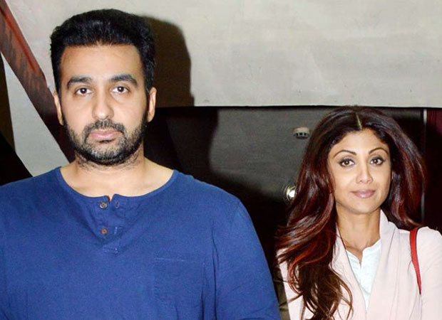 Shilpa Shetty and Raj Kundra slap Rs 100 crore defamation case on businessman Ravi Bhalotia