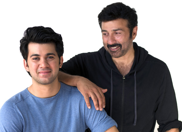 Zee Studios collaborates with Sunny Deol to launch Karan Deol