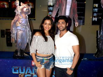 Kiran Rao, Siddharth Roy Kapur, Ragini Khanna grace the premiere of 'Guardians Of the Galaxy'