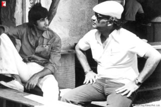 """Working with Yash ji was always a picnic"",Amitabh Bachchan gets nostalgic about working with late filmmaker Yash Chopra"