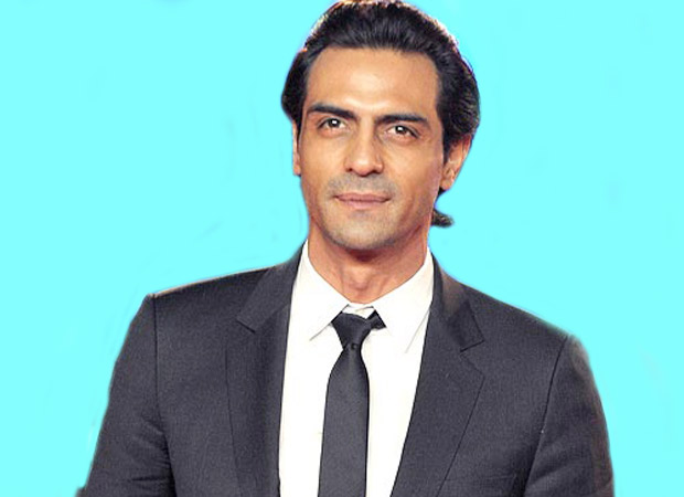 Arjun Rampal on why playing Gawli is important to his career