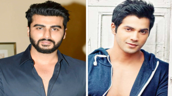 SCOOP: Is Arjun Kapoor upset with Varun Dhawan?