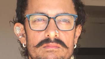 Aamir Khan for Thugs of Hindostan 1