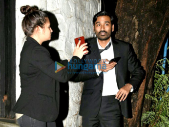 After party of 'VIP 2 Lalkar' at The Korner House