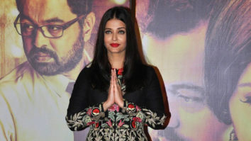Aishwarya Rai Bachchan's MOST HILARIOUS REPLY EVER