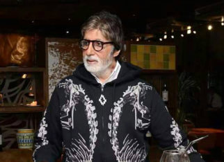 Amitabh Bachchan wraps up first schedule of Thugs of Hindostan