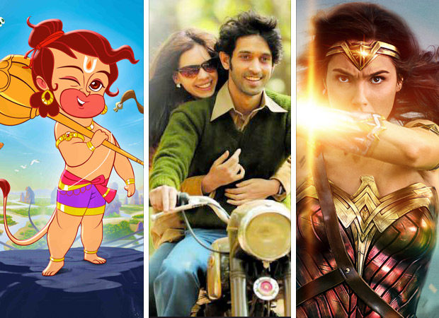 Avalanche of films this week threaten to choke the theatres-1