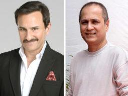 BREAKING Saif Ali Khan opts out of Vipul Shah's next