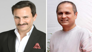BREAKING Saif Ali Khan opts out of Vipul Shah's next