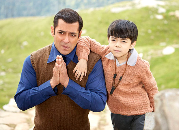 BREAKING Salman Khan's Tubelight cut by 14 minutes
