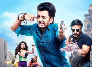 "CBFC slams down on title Bank Chor that sounds like ""Behen Ch.."", asks producers to clean out"
