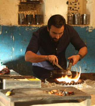 CONFIRMED Saif Ali Khan's Chef remake is all set to release on this day and this is how he looks