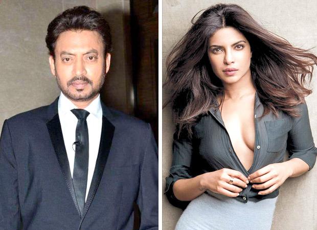 Did Irrfan Khan opt out of Priyanka Chopra starrer Gustakhiyan