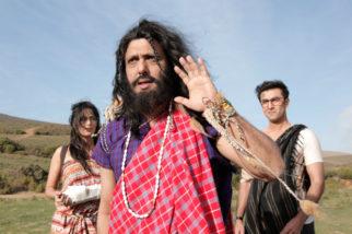 EXCLUSIVE Govinda's look revealed in the Anurag Basu film Jagga Jasoos  (1)