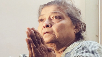 GOOD NEWS! Veteran actress Geeta Kapoor shifted to an old-age home