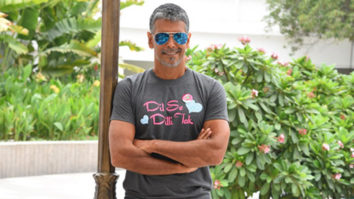 I Like Being NAKED Milind Soman, Fitness Advice, Book Launch Event