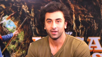 I Want To SHOOT, STAB & KIDNAP Anurag Basu Ranbir Kapoor  Jagga Jasoos