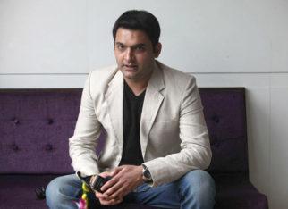 I am better now Kapil Sharma