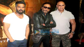 J P Dutta celebrates 20 years of the movie 'Border'