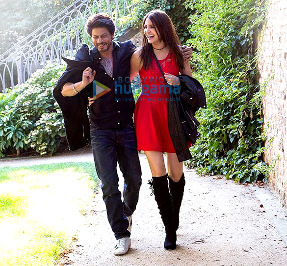 Jab Harry Met Sejal Poster Images Photos Wallpapers Bollywood