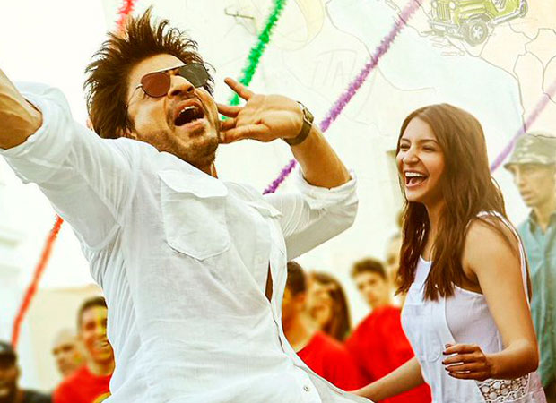 Trailer of Jab Harry Met Sejal releases this week