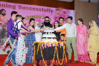 Jattu Engineer celebrate film's success with massive bash; film enters week 5 -2
