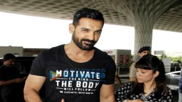 John Abraham, Alia Bhatt, Sushmita Sen & others snapped at the airport