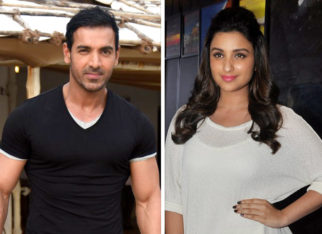John Abraham and Parineeti Chopra to come together for Anees Bazmee's next