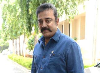 Kamal Haasan on his daughter's controversial Behen Hogi Teri
