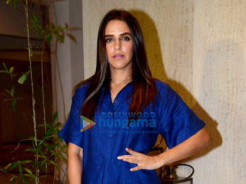 Kareena Kapoor Khan, Katrina Kaif and others grace Manish Malhotra's bash