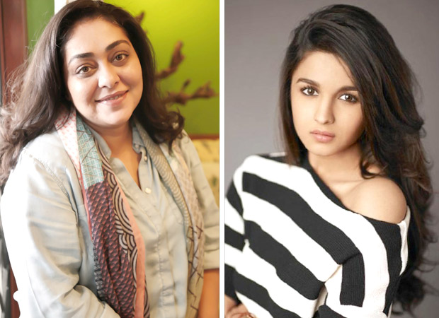 Meghna Gulzar to recreate India and Pakistan for Alia Bhatt's Raazi
